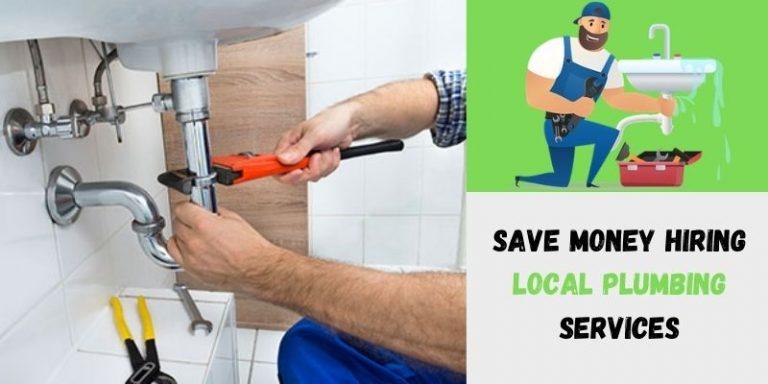 local plumber sydney