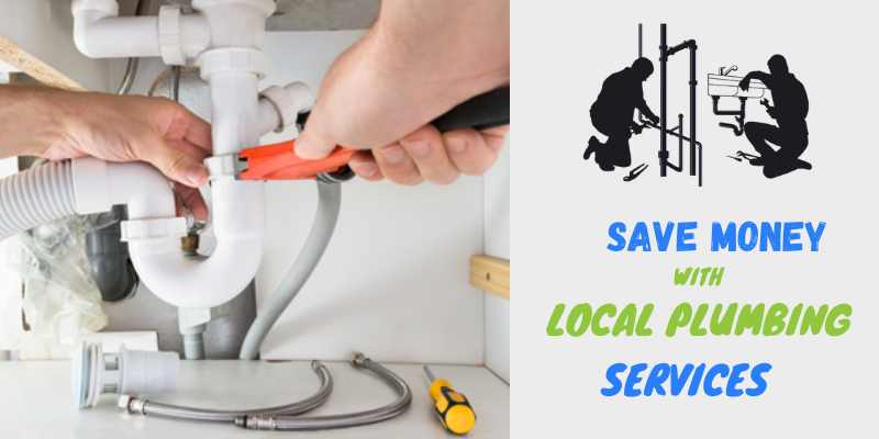 Local Plumbing Services Work in Sydney