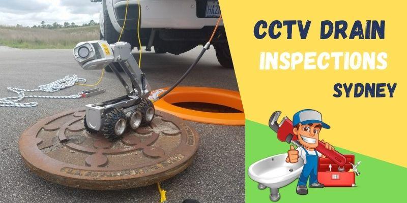 CCTV Drain Inspections Sydney