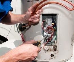 Hot Water Repair By Sydney