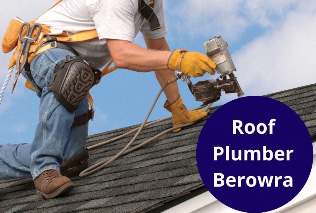 Roof Repairs Plumber Berowra