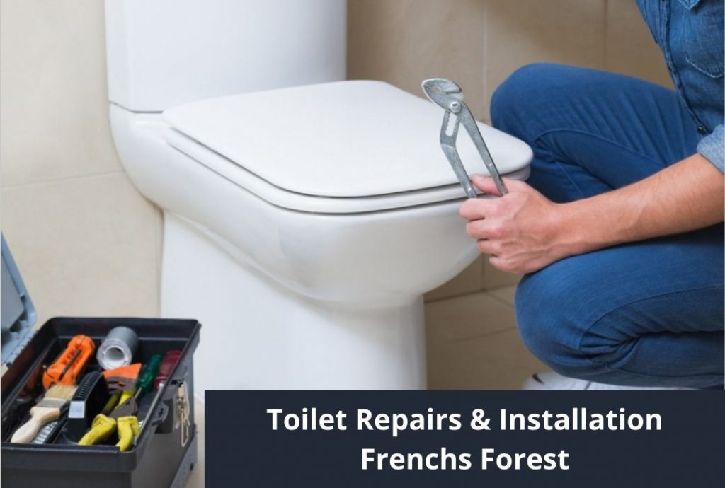 Toilet Repairs & Installation Frenchs Forest