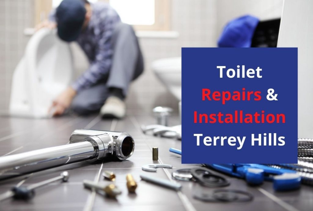 Toilet Repairs & Installation Terrey Hills