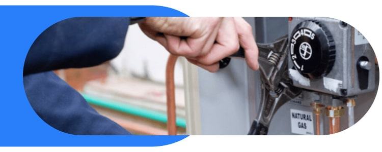 Gas Fitter aMona Vale