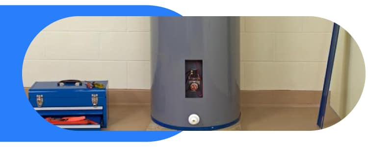 Hot Water Heater Willoughby East