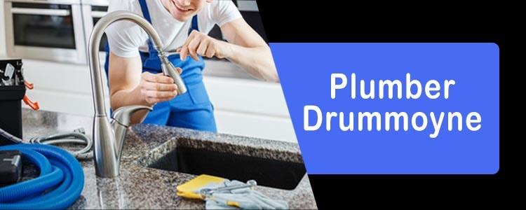 Plumber Drummoyne
