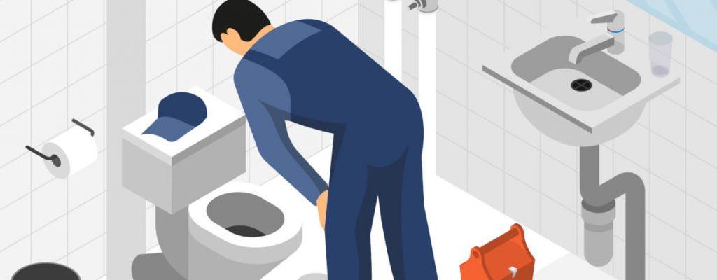 Toilet Repairs and Installation Plumber Cromer