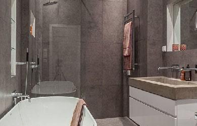 Bathroom Renovation and New Installation