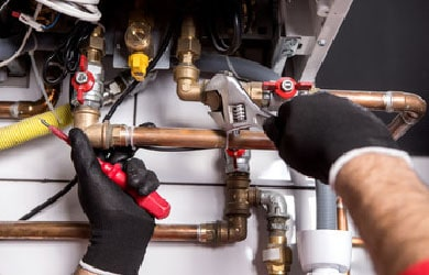 We Are Certified For Gas Fitter and Plumber Work in Blacktown