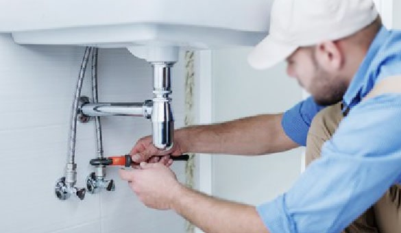 Plumber Hornsby NSW