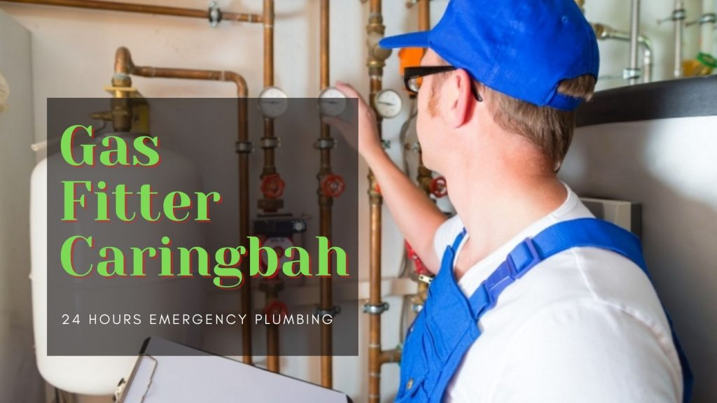 gas fitter caringbah