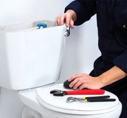 Toilet Repairs & Installation Terrey Hills