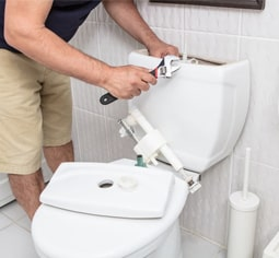 Toilet Repairs and Installation Sydney